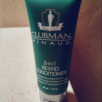 Photo of Clubman 2-in-1 Beard Conditioner uploaded by Luke L.