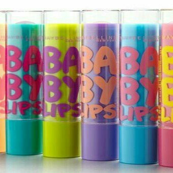 Maybelline Baby Lips Lip Balm uploaded by Ion E.