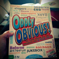 Endless Games Oddly Obvious Game uploaded by Ashley S.