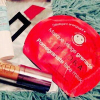 SEPHORA COLLECTION Face Mask Pomegranate Anti-Fatigue & Energizing uploaded by Kenia S.