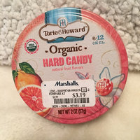 Torie and Howard Organic Hard Candy Tin, Pink Grapefruit and Tupelo Honey, 2 Ounce uploaded by Samantha C.