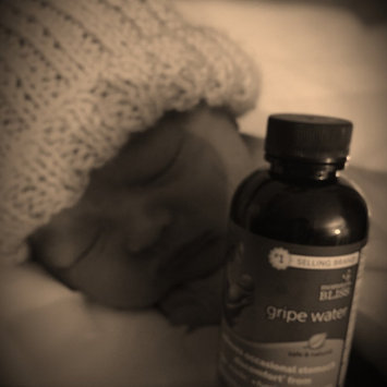 Mommy's Bliss Gripe Water uploaded by D'Ann O.
