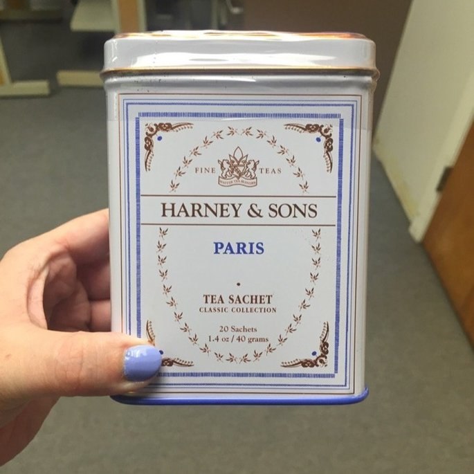 Harney & Sons Classic Paris Tea, 20 ct uploaded by Kate J.
