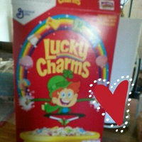 Lucky Charms Cereal uploaded by Mary K.