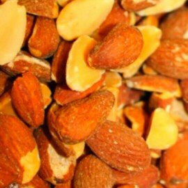 Photo of Blue Diamond® Whole Natural Almonds uploaded by Courtney S.