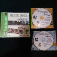 Square Enix Llc Final Fantasy Chronicles (2 Discs) Sqe uploaded by Whitney G.