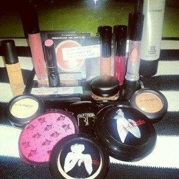 MAC Cosmetics uploaded by Arielle B.