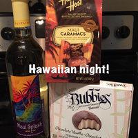Hawaiian Host Maui Caramacs  uploaded by Melissa H.
