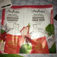 SheaMoisture Fruit Fusion Coconut Water Energizing Hand & Body Scrub uploaded by Kayla P.