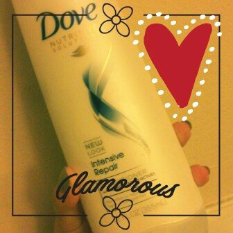 Photo of Dove Intensive Repair Conditioner uploaded by Brandy F.