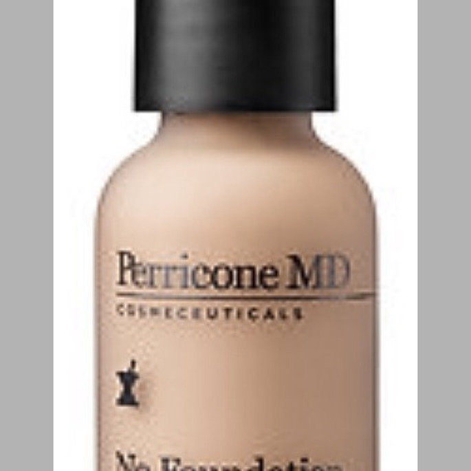 Perricone MD No Foundation Foundation Serum light to medium skin 1 oz