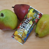 Gorge Delights JustFruit Bars, Pear, 16-Count 1.4-Ounce Bars uploaded by Tracy L.