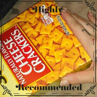 Great Value Cheese Crackers uploaded by eloweez t.