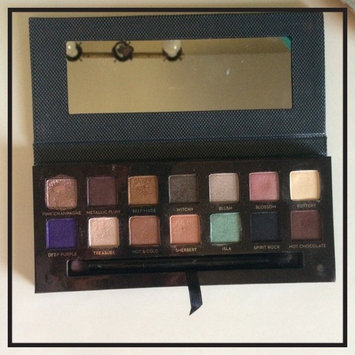 Photo of Anastasia Beverly Hills Self-Made Eye Shadow Palette uploaded by Samy L.
