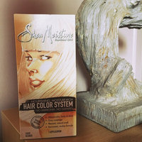 SheaMoisture Moisture-Rich, Ammonia-Free Hair Color System - Light uploaded by Nikki D.