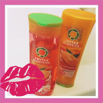 Photo of Herbal Essences Body Envy Volumizing Conditioner uploaded by Danielle M.