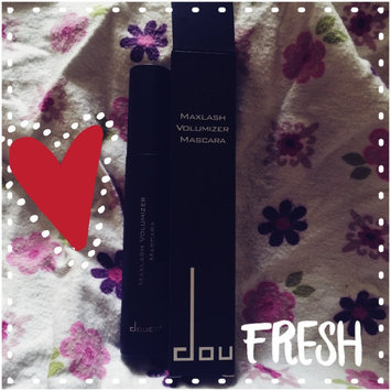 Doucce Maxlash Volumizer Mascara uploaded by Divya B.