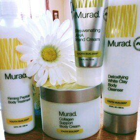 Photo of Murad Age Reform Firming Eye Mask uploaded by Jill H.