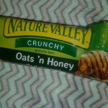 Photo of Nature Valley™ Oats 'n Honey Crunchy Granola Bars uploaded by Shamora H.