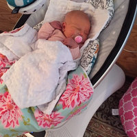 4Moms MamaRoo Plush uploaded by Alison T.