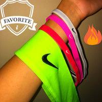 Nike Just Do It Pro Headband Black/White uploaded by Kya F.