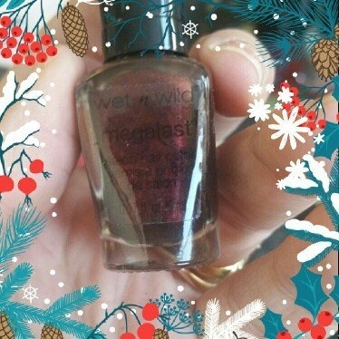 wet n wild Megalast Nail Color uploaded by Samantha D.