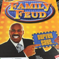 Endless Games Family Feud Game uploaded by Britney C.