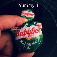 Mini Babybel® Reduced Fat Mozzarella Style Semisoft Cheese uploaded by Jacob V.