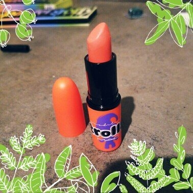 MAC Good Luck Trolls Lipstick Collection uploaded by Janine C.
