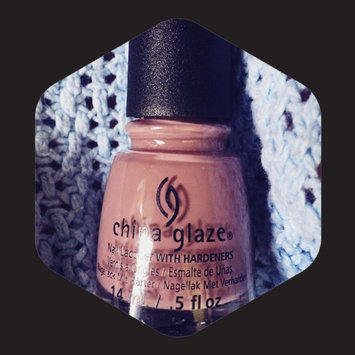 Photo of China Glaze The Great Outdoors My Lodge or Yours uploaded by Hannah M.