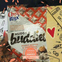 General Mills 4.5-oz Chex Mix Muddy Buddies Snack Mix 112513 uploaded by Stacey M.