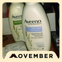 Aveeno Active Naturals Stress Relief Moisturizing Lotion uploaded by Yahaira C.