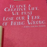 Orange Circle Studio 5x7 Spiral Notebook Assorted Designs uploaded by Connie L.