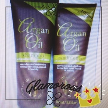 Organix Renewing Moroccan Argan Oil uploaded by Gemma B.