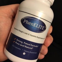 PhenElite Extreme Weightloss and Appetite Suppression Dietary Supplement 6 Bottles 360 Capsules [6 Bottles - 6 Month Supply] uploaded by Wendy W.