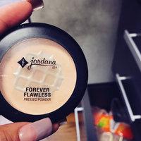 JORDANA Forever Flawless Face Powder - Light Beige uploaded by Sara H.