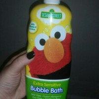 Sesame Street Bubble Bath Elmo Extra Sensitive 16oz uploaded by Courtney A.