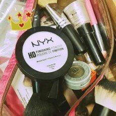 NYX Grinding Powder uploaded by Sunshine R.