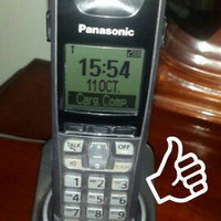 Panasonic Kx-Tg1062M Dect 6.0 Corded/Cordless Phone Caller Id Digital Answering System uploaded by Juniris D.
