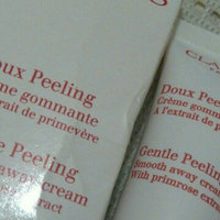 Clarins Gentle Peeling Smooth-Away Cream uploaded by Ines G.