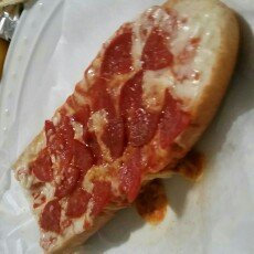 Photo of Red Baron® Singles French Bread Pepperoni Pizzas uploaded by George C.