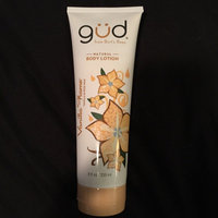 gud Natural Body Lotion Vanilla Flame uploaded by Bailey D.
