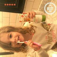 BabyGanics Say Ahh! Flouride Free Toothpaste uploaded by Tara F.