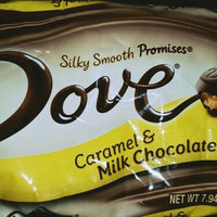 Dove Chocolate Silky Smooth Caramel Milk Chocolate uploaded by Lynette R.
