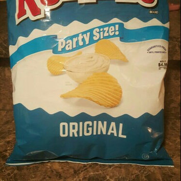 Photo of Ruffles® Potato Chips Original uploaded by Barbara  L.