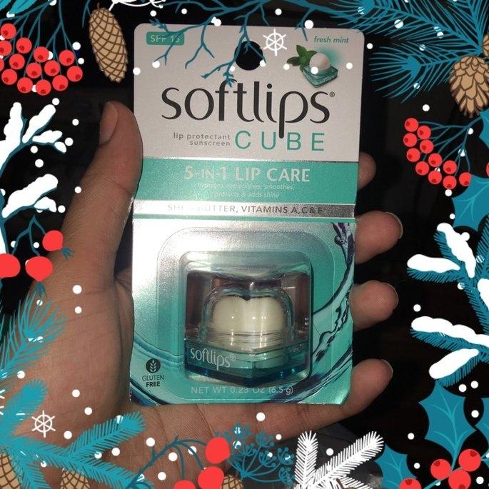 Softlips Cube uploaded by Bergineliz R.