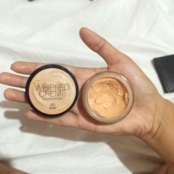 Max Factor Whipped Creme Makeup Foundation uploaded by Alana S.