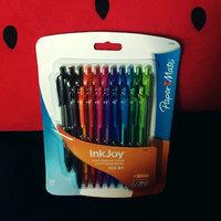 Sanford 1879331 Inkjoy 100rt Retractable Ballpoint Pen, 1.0mm, Assorted, 20/pk uploaded by Stephanie G.