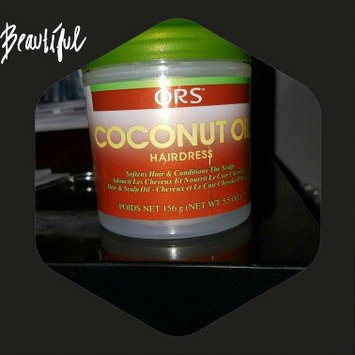 Photo of Organic Root Stimulator Coconut Oil for Hair uploaded by Stephanie M.