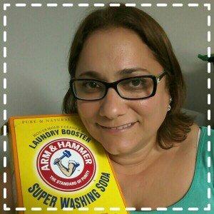 Arm & Hammer Super Washing Soda Detergent Booster uploaded by Marielba P.